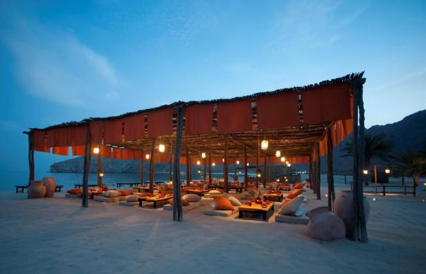 фотографии отеля Six Senses Zighy Bay (ex. Evason Hideway) изображение №27