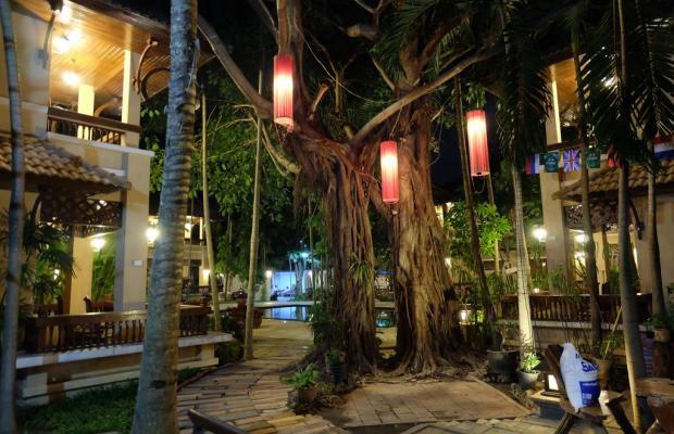 фотографии Taraburi Resort & Spa изображение №12