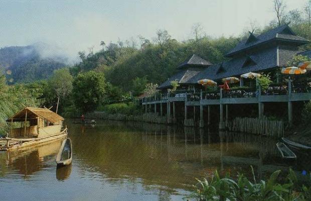 фото Thaton Chalet Chiang Mai изображение №2