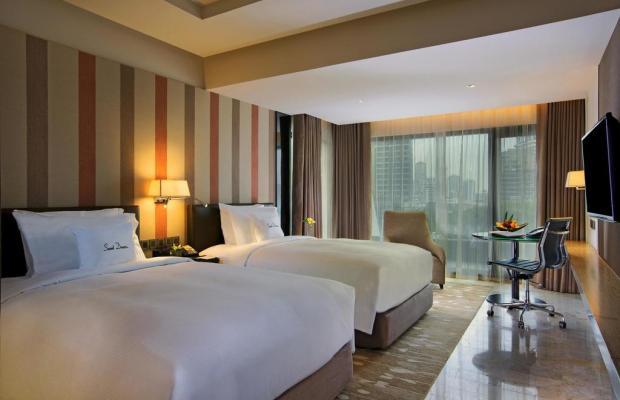 фотографии отеля DoubleTree By Hilton Sukhumvit (ex. The Imperial Tara) изображение №35