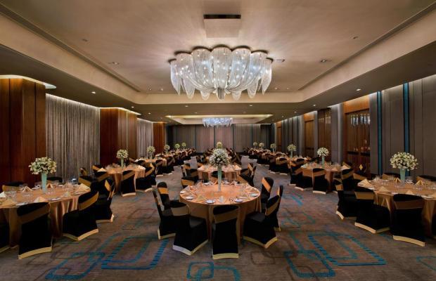 фотографии отеля DoubleTree By Hilton Sukhumvit (ex. The Imperial Tara) изображение №31