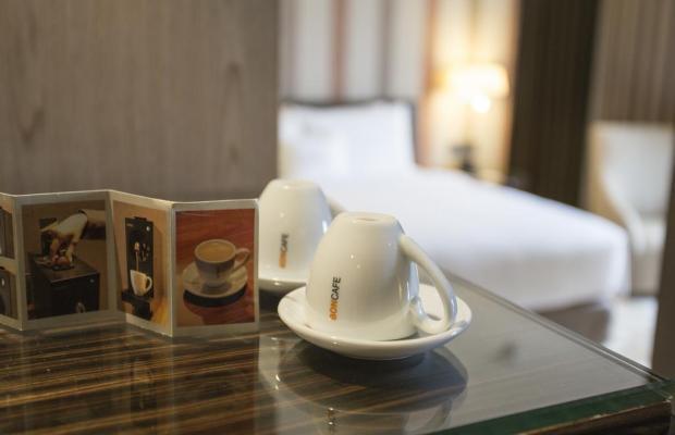 фотографии отеля DoubleTree By Hilton Sukhumvit (ex. The Imperial Tara) изображение №15