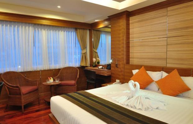 фотографии отеля Indigo Patong изображение №15