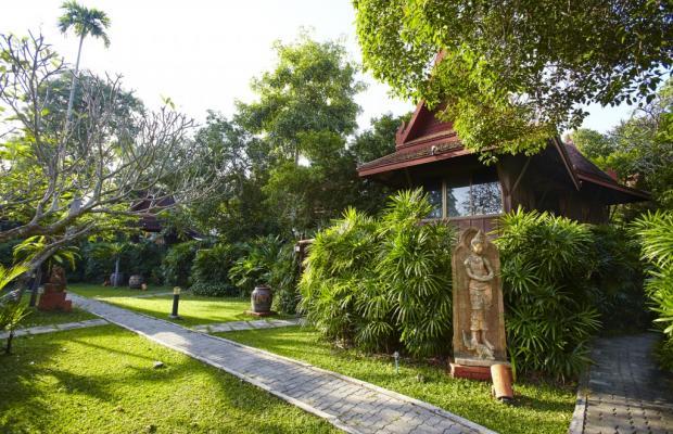 фото Sugar Hut Resort изображение №42