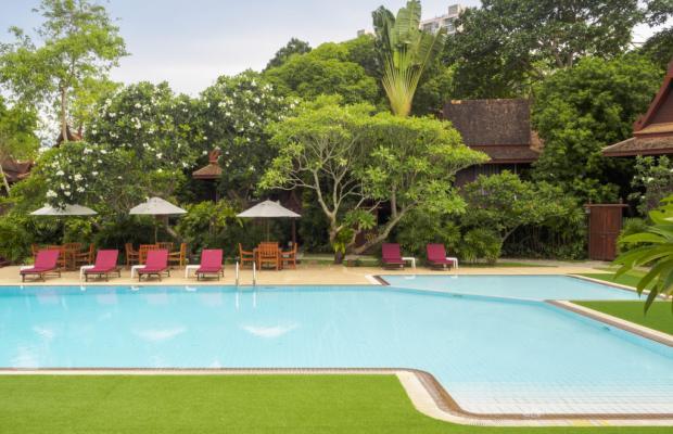 фотографии отеля Sugar Hut Resort изображение №23