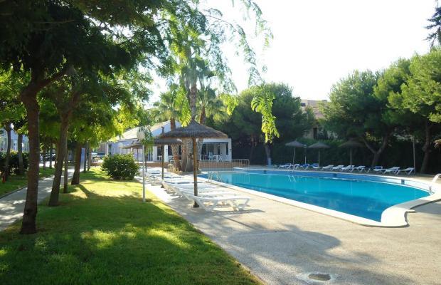фото отеля Club Ciudadela изображение №13