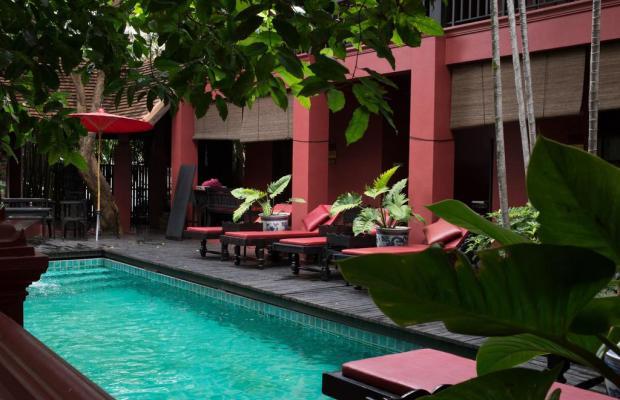 фото отеля Tri Yaan Na Ros Colonial House изображение №13