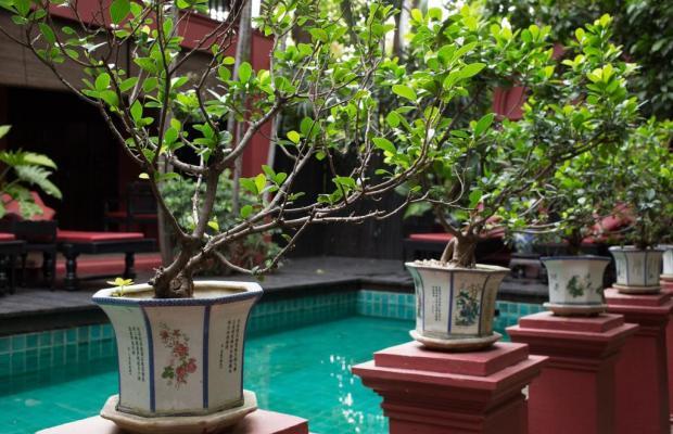 фотографии отеля Tri Yaan Na Ros Colonial House изображение №11