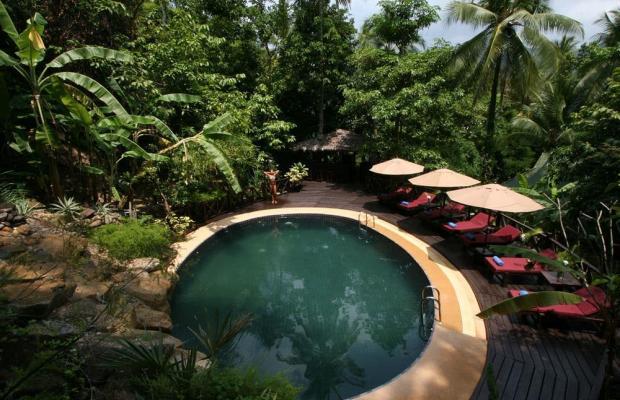 фото отеля Nirvana Resort Koh Chang изображение №17