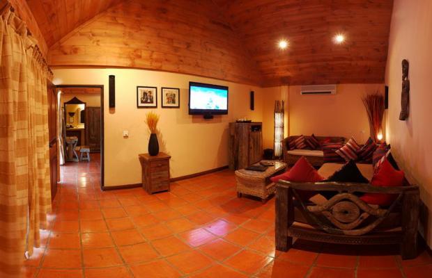 фото отеля Nirvana Resort Koh Chang изображение №9