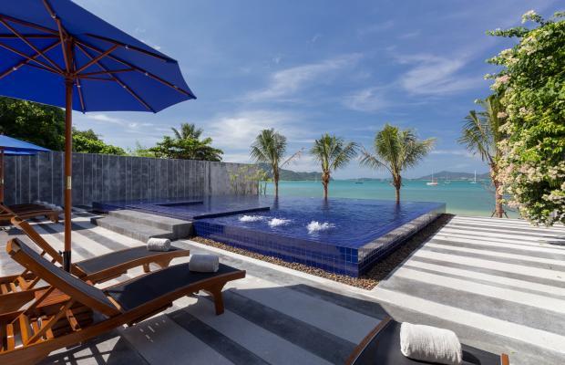 фотографии отеля X10 Seaview Suites at Panwa Beach изображение №67
