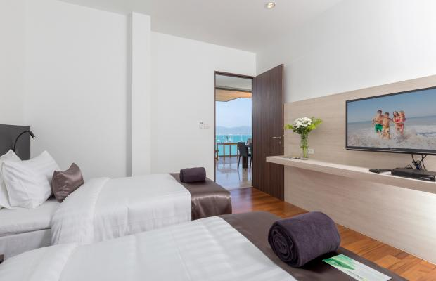 фото X10 Seaview Suites at Panwa Beach изображение №66