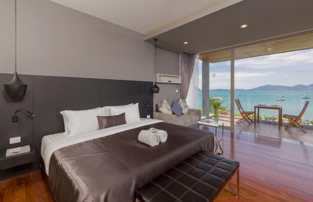 фото X10 Seaview Suites at Panwa Beach изображение №30