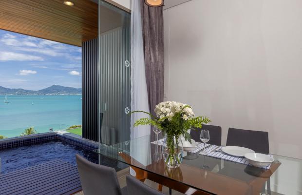 фотографии X10 Seaview Suites at Panwa Beach изображение №4