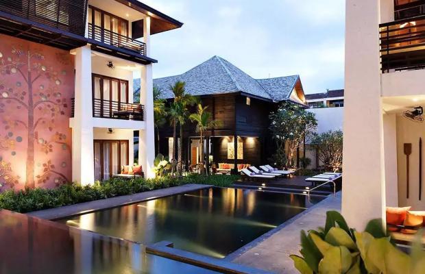 фото отеля U Chiang Mai изображение №1
