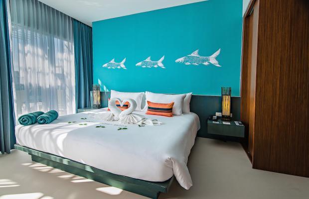 фотографии отеля Fishermen`s Harbour Urban Resort изображение №15