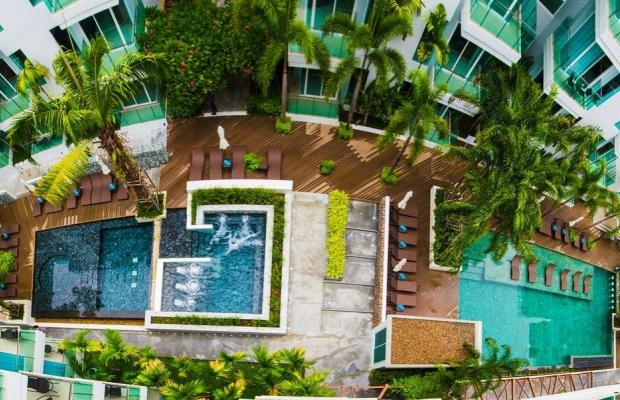 фотографии отеля Fishermen`s Harbour Urban Resort изображение №7