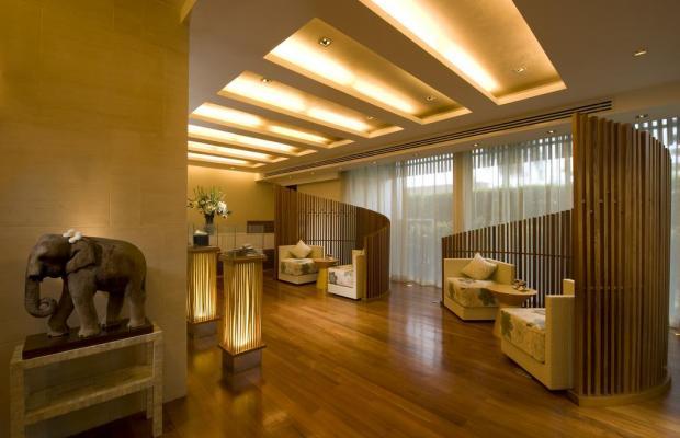 фотографии отеля The Sukhothai  изображение №31