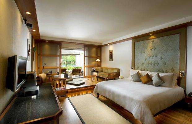 фото отеля The Sukhothai  изображение №25