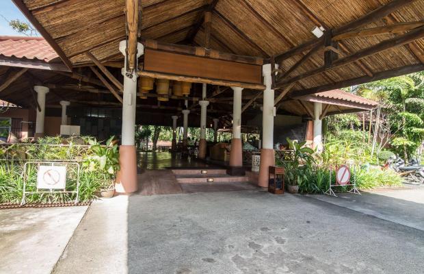 фотографии отеля Loma Resort & Spa изображение №15