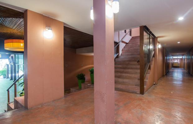фотографии отеля Loma Resort & Spa изображение №7