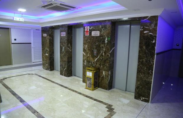 фото отеля Sun & Sands Plaza Hotel (ex. Ramee International) изображение №25