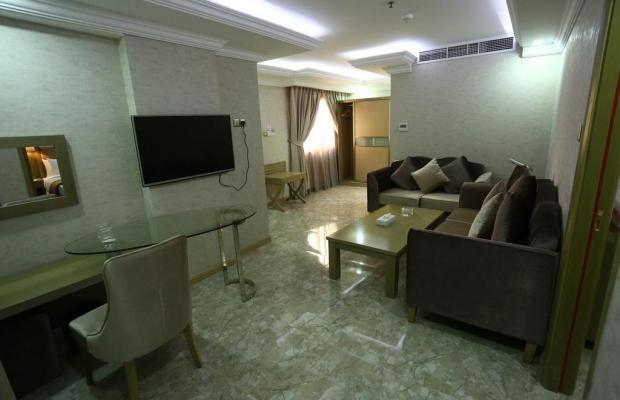 фотографии отеля Sun & Sands Plaza Hotel (ex. Ramee International) изображение №11