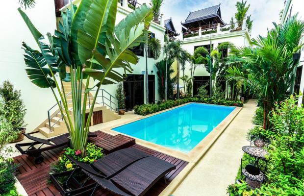 фотографии Palm Oasis Boutique Hotel изображение №16