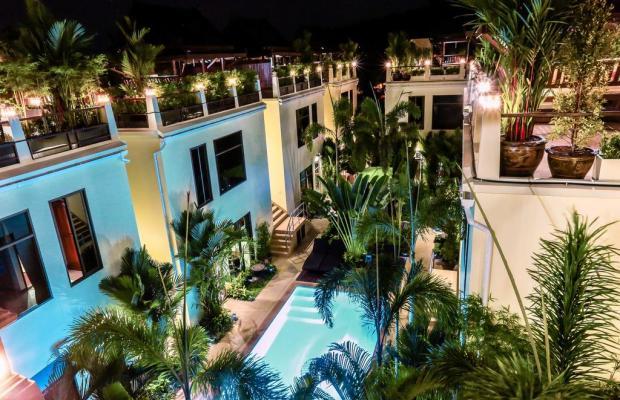 фото отеля Palm Oasis Boutique Hotel изображение №9