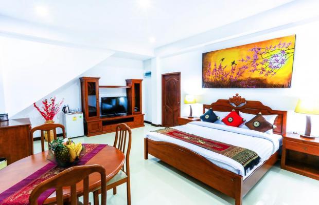 фото отеля Palm Oasis Boutique Hotel изображение №5
