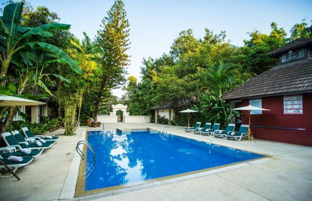 фото отеля Eurasia Chiang Mai Hotel изображение №1