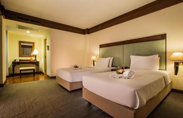 фотографии Eurasia Chiang Mai Hotel изображение №4