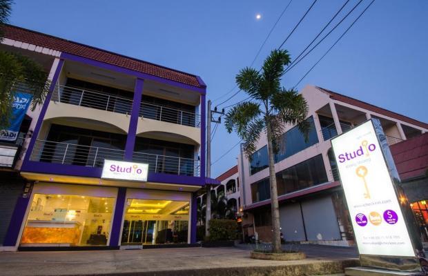 фото отеля Studio Klong Muang by iCheck inn (ex. Amara Residence) изображение №1