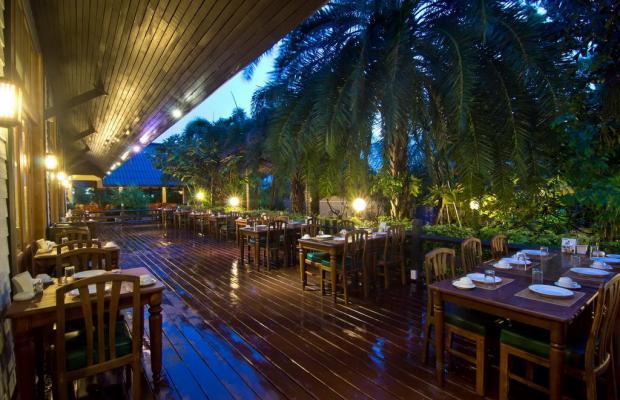 фотографии отеля Sunshine Garden Resort изображение №31