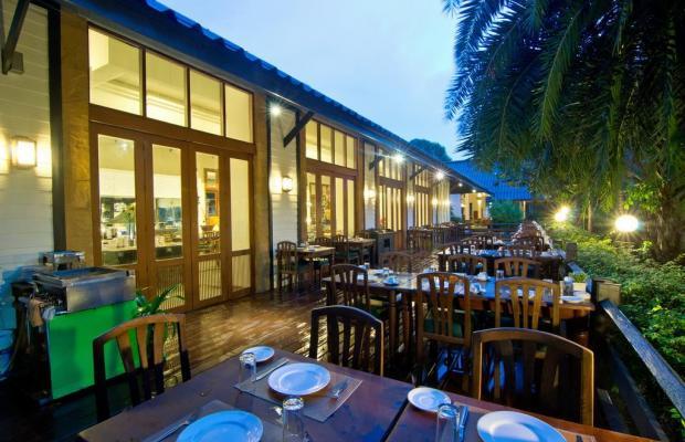 фотографии отеля Sunshine Garden Resort изображение №27