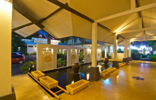 фото Sunshine Garden Resort изображение №18
