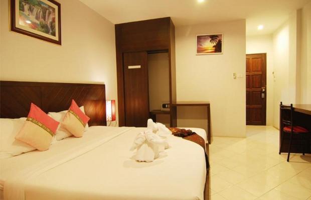 фото отеля Ascot Krabi изображение №5