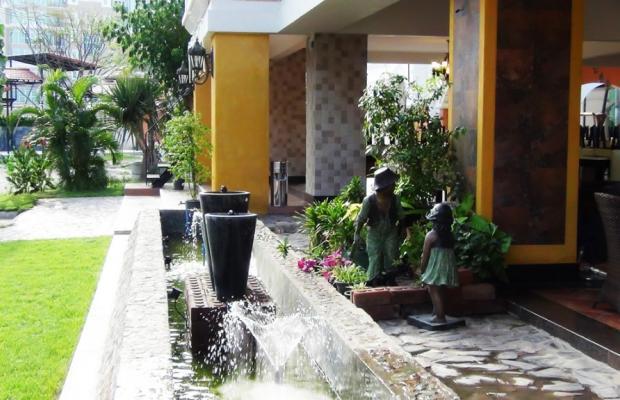 фотографии отеля Sunsmile Resort изображение №3