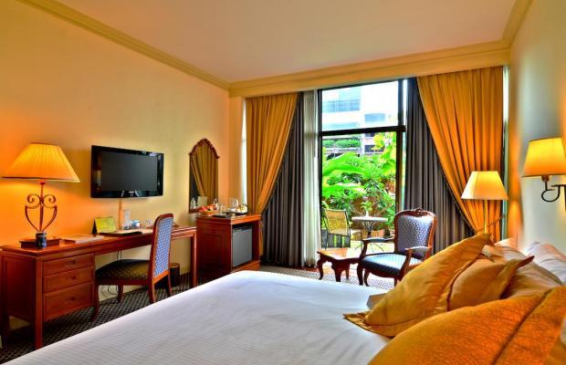 фото отеля The Tawana изображение №21