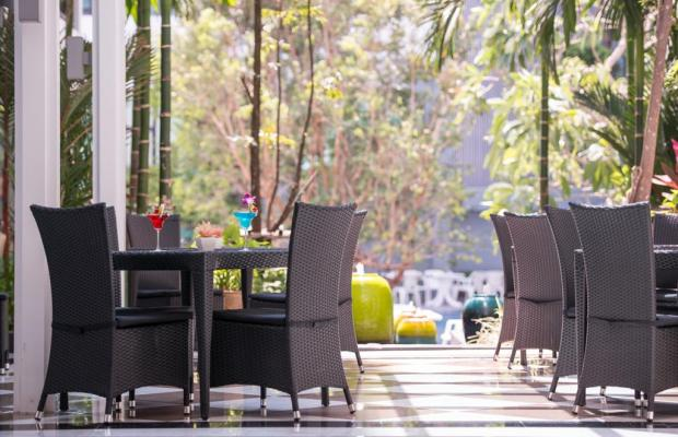 фотографии отеля Bay Beach Resort Pattaya (ex. Swan Beach Resort) изображение №39