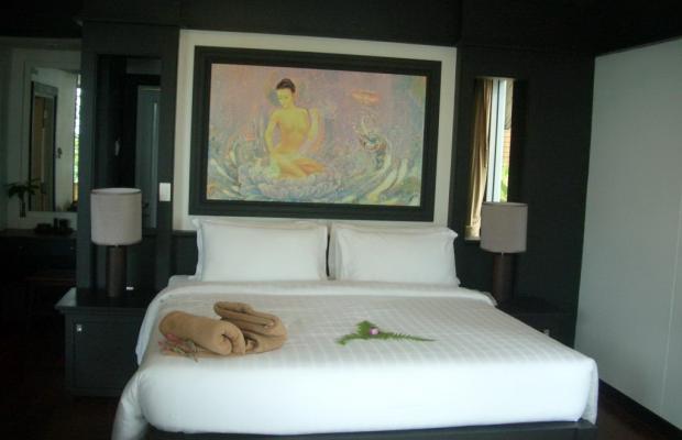 фотографии отеля Nisa Cabana изображение №7