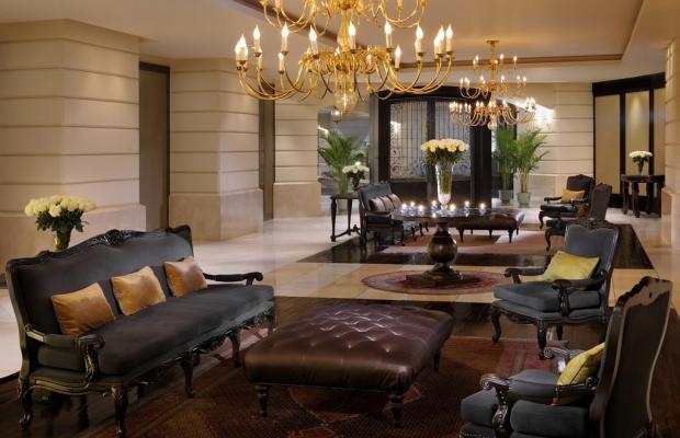 фото отеля Tower Club at Lebua изображение №25