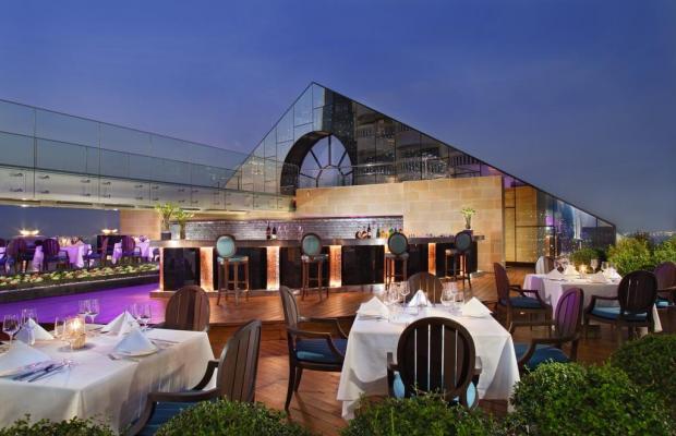 фото отеля Tower Club at Lebua изображение №9