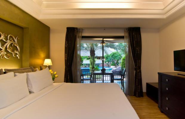 фото отеля Mantra Pura Resort Pattaya изображение №41