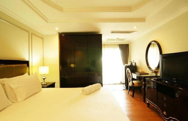 фотографии отеля Mantra Pura Resort Pattaya изображение №31