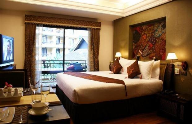 фото отеля Mantra Pura Resort Pattaya изображение №9