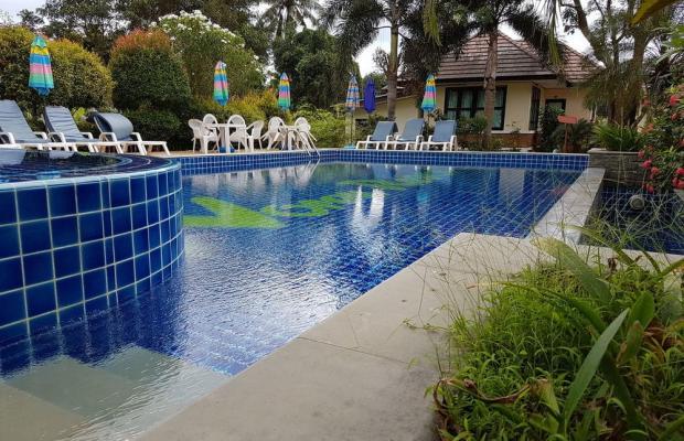 фотографии отеля Noren Resort изображение №63