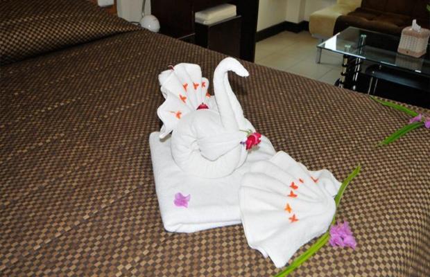 фотографии отеля Noren Resort изображение №43