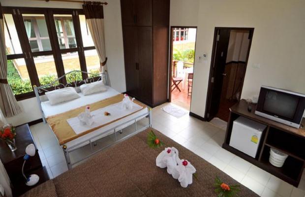 фотографии отеля Noren Resort изображение №31