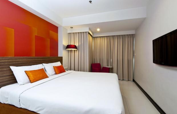 фотографии отеля Unico Express @ Sukhumvit-Bangkok (ex. Leela Inn) изображение №11